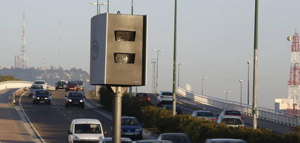 Valladolid registra el número más bajo de infracciones de tráfico en diez años