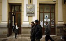 El beneficio de Unicaja sube un 10% a la espera de la fusión con Liberbank