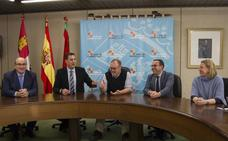 La Consejería de Educación anuncia una inversión de 13 millones en el Conservatorio de Zamora