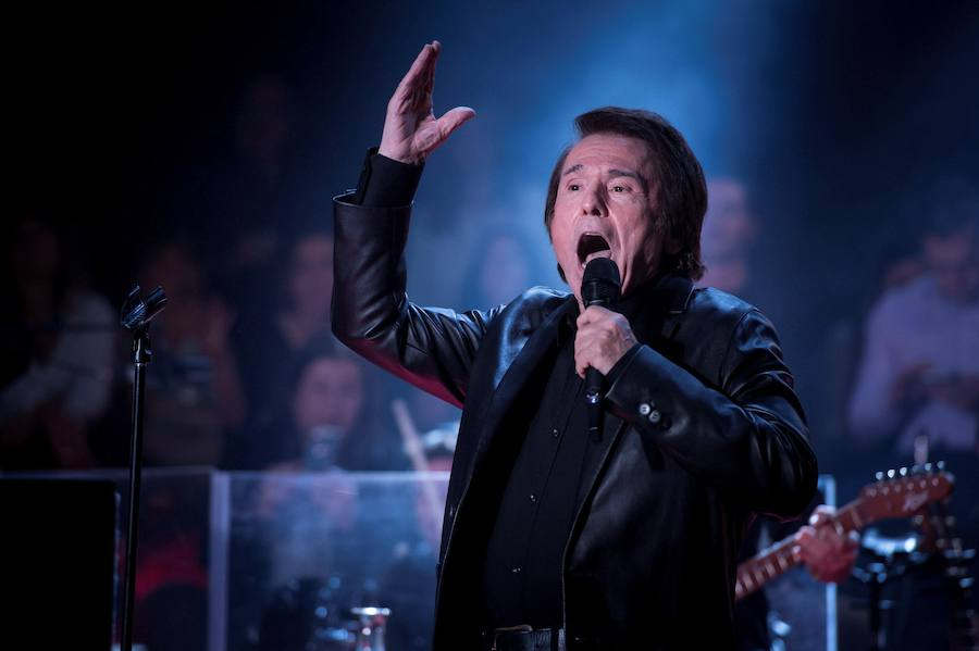 Raphael abrirá el día 11 el concurso de talentos de TVE 'Prodigios', que se grabará en el Miguel Delibes