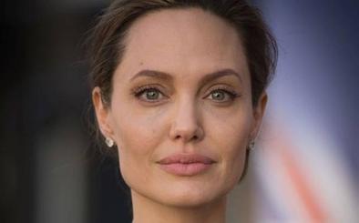 Angelina Jolie, con los rohinyá