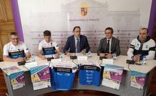 El Canal acogerá este sábado el IV Duatlón Ciudad de Palencia