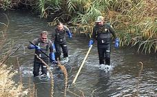 La Junta mejora la reproducción de la trucha común en el río Riaza