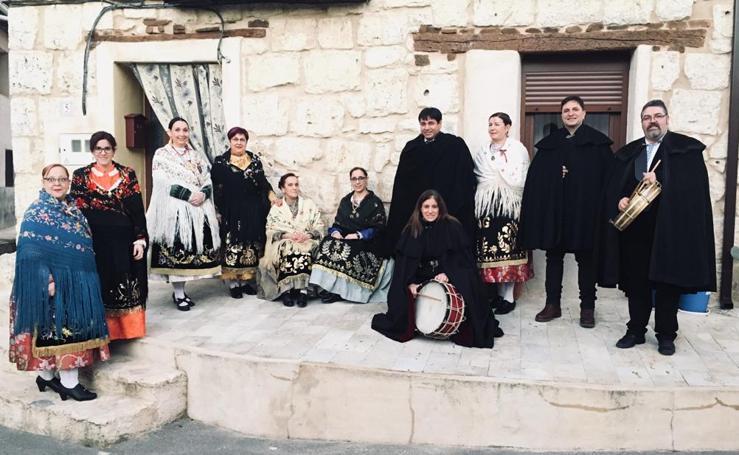 La fotos de Las Águedas enviadas por los lectores de El Norte de Castilla