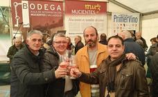 La XI Fiesta del Primer Vino de Mucientes arrancará este año con las palabras de Didier Belondrade