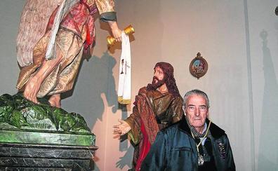 Revuelo en las cofradías vallisoletanas por la autorización de una nueva procesión a la Oración del Huerto