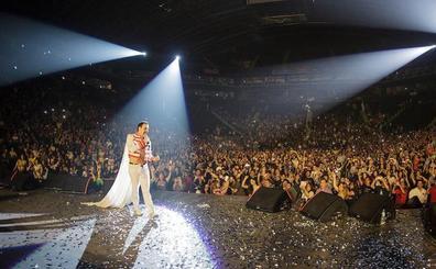 El espectáculo 'God Save The Queen' llega a Valladolid el próximo 19 de octubre