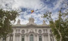 Turull, Rull y Sànchez solicitan aplazar tres semanas el juicio del 'procés'