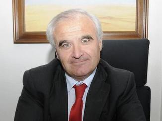 José Luis López Valdivielso, Empresario del Año de la Facultad de Comercio de la UVA
