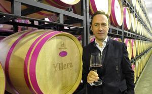 Marcos Yllera, personaje del mundo del vino 2018 para los usuarios de Verema