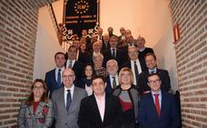 Javier Iglesias pide flexibilizar la Ley de Contratos en los municipios más pequeños