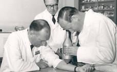 Muere el hombre que descubrió el ibuprofeno gracias a una resaca