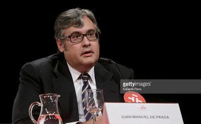 Juan Manuel de Prada: «El amor es una brecha que nos transforma»