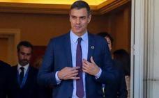 Sánchez se estrella ante el muro independentista