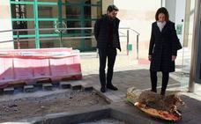 Pilar Vicente califica de «incapaz» a Puente y asegura que solo ha pisado Parquesol «para talar árboles»