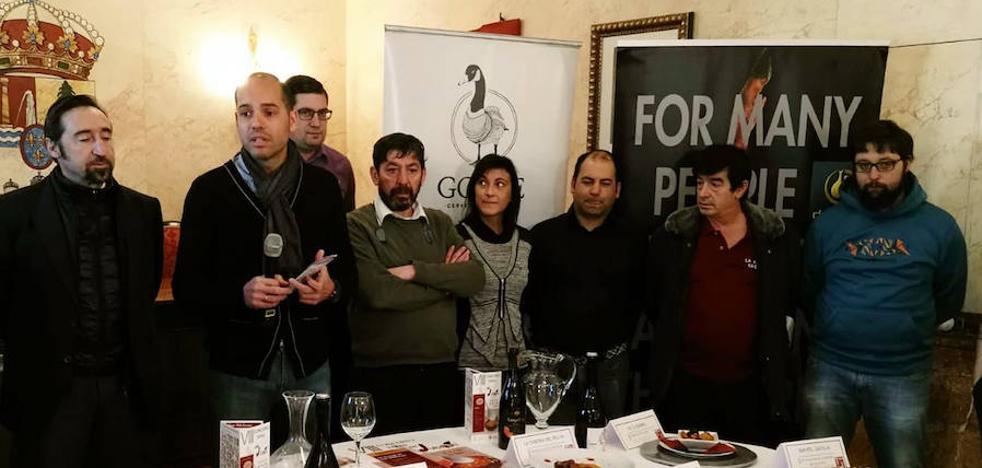 Once bares y restaurantes participan en el Concurso de Tapas del Judión