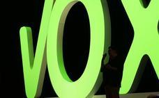 VOX vive su primera crisis en León, destituye a toda la ejecutiva y nombra una gestora
