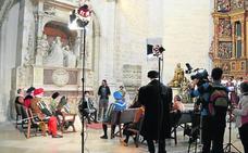 Los días televisivos de Carlos V en Valladolid