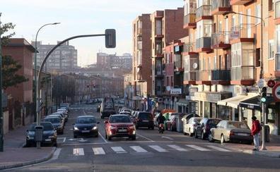 Tres barrios de Valladolid participan en un proyecto del Ministerio de Migraciones