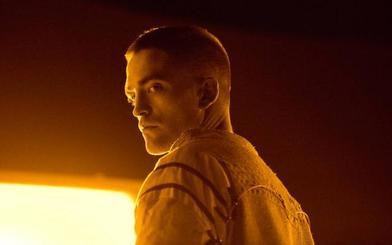 'High Life': Robert Pattinson en el espacio
