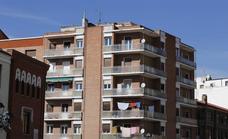 Alarma en un barrio de Palencia por la orden judicial de activar una antena telefónica