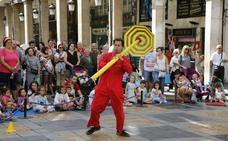 Las fiestas de San Antolín de Palencia serán del 30 de agosto al 7 de septiembre