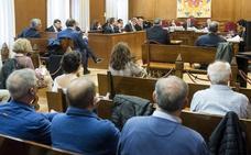 Una exconsejera de Caja Segovia declara que les pidieron «un acto de fe» sobre la cuantía de las prejubilaciones