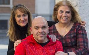 «La desgracia del cáncer me ha hecho más feliz»