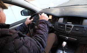 El envejecimiento llega al volante: se duplica el número de conductores con más de 65 años