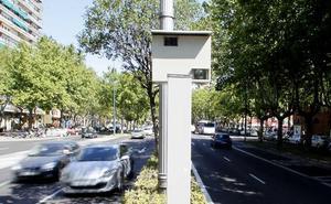 La caída de multas de tráfico rebaja casi el 10% los ingresos y los sitúa en 5,1 millones de euros