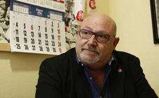 José Luis Hernández Rivas deja la secretaría general de UGT en Salamanca