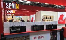 La DO Toro promocionará sus vinos en varias ferias en Madrid, Rusia, Alemania y Burdeos