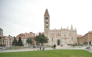 Valladolid prepara la candidatura como Ciudad Creativa de la Unesco y ve «complicada» la de «sitio histórico»