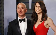 El dueño de Amazon acusa de chantaje al periódico que destapó su romance extramatrimonial