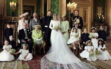 Los apodos de la familia real británica