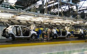 Renault vendió menos de lo previsto en 2018 por falta de motores homologados