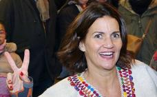La Diputación de Segovia concede a Samantha Vallejo-Nágera su galardón especial