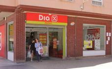 Valladolid y Salamanca, las más afectadas por el recorte de empleos en Dia