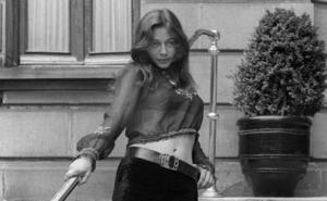 Una mujer en el torbellino de la revolución