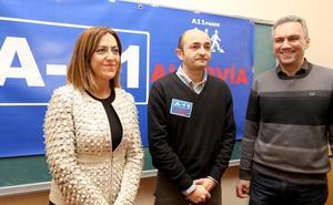 El Gobierno compromete el inicio de las obras de la A-11 en Valladolid para finales de año
