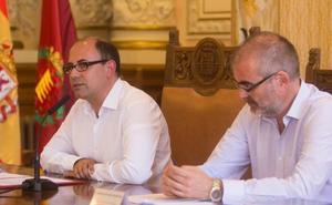 Luis Vélez no comparte los motivos sindicales para convocar paros en Auvasa