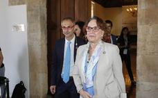 La USAL impulsará el espacio de educación euro-iberoamericano