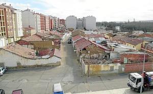El barrio de San Antonio de Palencia lamenta que La Carcavilla lleve ocho años sin reformas