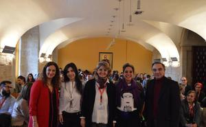 Un seminario de la Pontificia de Salamanca destaca la humanización en la asistencia sanitaria