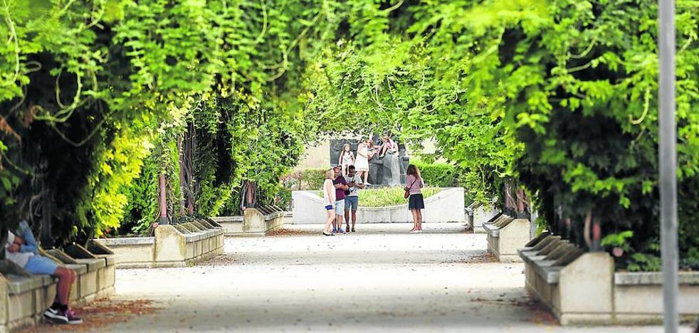 El Ayuntamiento busca fondos del Programa Interreg para financiar el 'anillo verde'