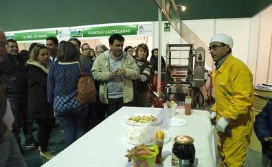 Las ponencias técnicas serán uno de los platos fuerte de la IX Feria Apícola de Aldeatejada