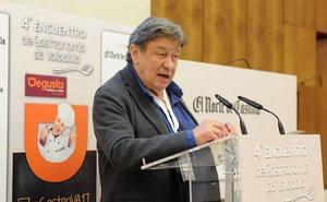 Luis Cepeda: «Hay que consumir más legumbres para acabar con el hambre»