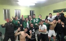 Gran victoria del Piensos Durán Albense ante el líder de la categoría (6-5)