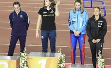 Nacional sub-23 de Atletismo en Salamanca (1/4)