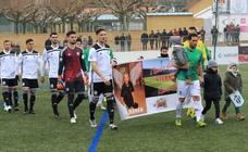 El CD Guijuelo se impone al Salamanca CF por la mínima (1-0)